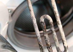 Twarda woda niszczy sprzęt AGD